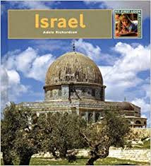Israel: My First Look At: Countries: Richardson, Adele: 9781583414477:  Amazon.com: Books
