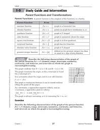 glencoe mcgraw hill worksheets