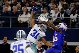 NFL rumors: Byron Jones to Giants? They'll have strong competition ...