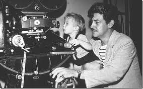 """Wrong Reel on Twitter: """"One of the best writer-directors of the 1940s, Preston  Sturges, giving his son a turn behind the camera. http://t.co/F18QYWeIh7"""""""