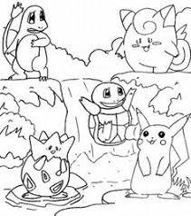 19 Beste Afbeeldingen Van Pokemon Kleurplaten Boek Bladzijden