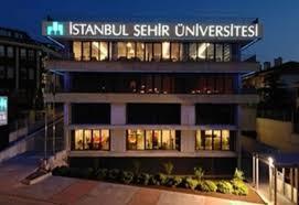 Son dakika: İstanbul Şehir Üniversitesi'nin faaliyetleri ...