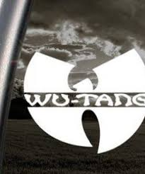 Wu Tang Clan Band Vinyl Decal Stickers Sticker Flare Llc