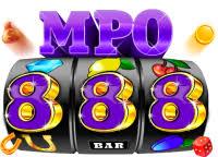 MPO888 : Agen Judi Online Pulsa Tanpa Potongan Terpercaya