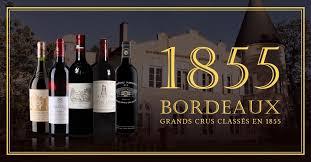Bộ sưu tập những chai rượu vang Pháp nổi tiếng | WINECELLAR.vn