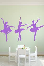 Wall Decals Ballet Walltat Com Art Without Boundaries