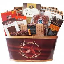 canada chocolate gift delivery canada