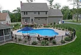 200 Pool Fencing Ideas Pool Pool Fence Pool Landscaping