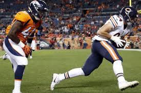 Bears will lean on tight end depth with Adam Shaheen hurt - Chicago  Sun-Times