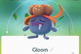 Pokémon Go Sun Stone - evolve Gloom into Bellossom, Sunkern into ...
