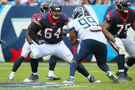 Texans guards Zach Fulton, Senio Kelemete active - HoustonChronicle.com