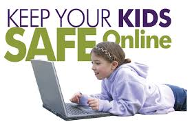 Image result for keep children safe online