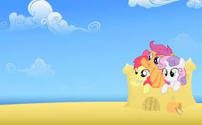 my little pony sweetie belle