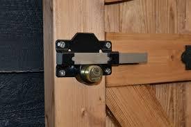 gate locks locks for wooden gates