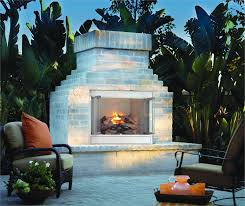 stainless steel vent free gas fireplace