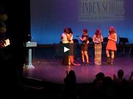 Linden Graduate Adriana Bell's Speech at Celebration to Greet the Summer on  Vimeo