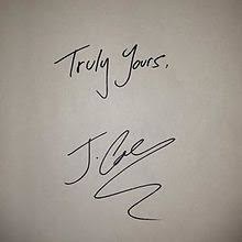 Truly Yours (EP) - Wikipedia