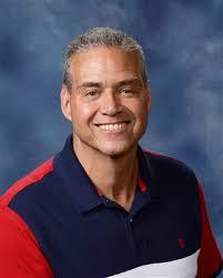 North AL: Tony Johnson
