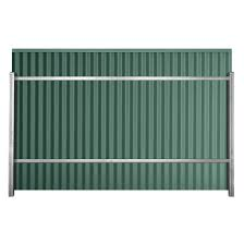 Post Rail Fencing Stratco