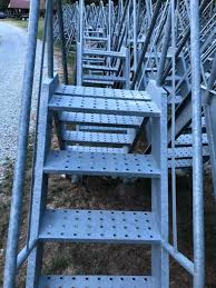 Fence Walkover Deer Stand Stairs Stairs Walk Over Ladder Crossover Fences Exercise Pens Pet Supplies