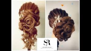 تعليم تسريحه شعر سهله جدا Beautiful Hair Styles Step By Step
