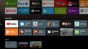Khắc phục những hạn chế của Android TV