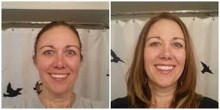 next up no makeup challenge 52