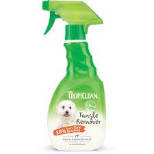 best dog detangler spray reviews of
