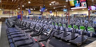 gresham supersport gym in portland or
