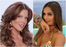 Por qué Martiza Rodríguez no podía ver ni en pintura a Catherine Siachoque?  - Las2orillas