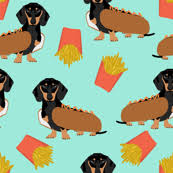 weiner dog wallpaper 7c5ofs6 0 03 mb