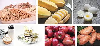 7 healthy snacks that can help you lose