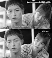 dots kdrama korean drama quotes song hye kyo image