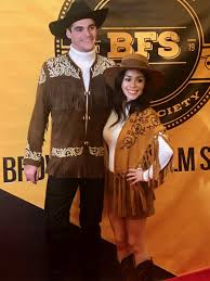 "RJ Mitte on Twitter: ""Thank you #HaeberliPiel for the chic look for  #CharroDay ! Please check out her website for all her custom made jackets,  hats, and other items. #chic #hat… https://t.co/9QBbtpgGlz"""