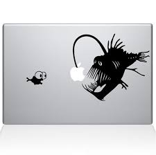 Finding Nemo Disney Macbook Decal Laptop Sticker Apple Vinyl Pro Air