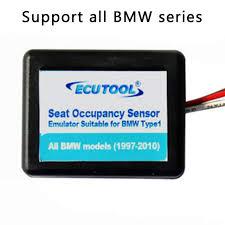 occupancy mat for bmw e60 e90 x5 x6