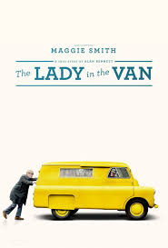The Lady In The Van Movie TV Listings and Schedule