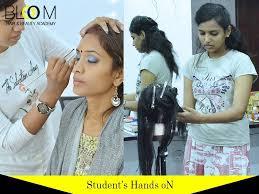 hair beauty makeup academy in chennai