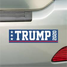 Donald Trump Bumper Stickers Decals Car Magnets Zazzle