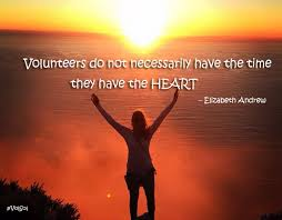 volunteering quotes by famous personalities volsol