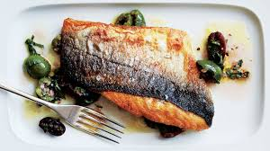 how to pan sear salmon perfectly