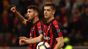 AC Milan vs SPAL, Coppa Italia 2019-20 Free Live Streaming Online ...