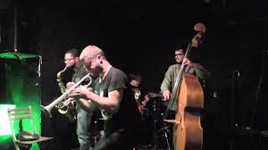 Peter Evans, Aaron Burnett, Brandon Lopez, and Weasel Walter Live at  Muchmore's 2016-01-14 | Jazz Right Now