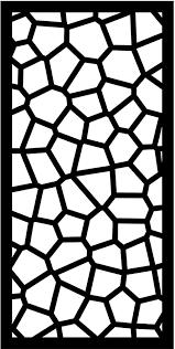 Screen With Envy Shatter Garden Privacy Screen Decorative Trellis Panel 1200mm X 600mm X 16mm Black Amazon Co Uk Garden Outdoors