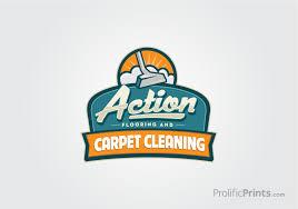 carpet cleaning logos logo design ideas