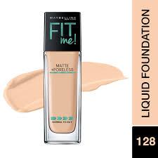 makeup forever hd foundation nr 128