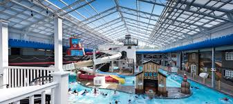 5 indoor water parks for new england