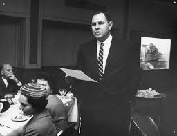 Mogul and Mentsh: A. Alfred Taubman 1924-2015 | The Jewish News