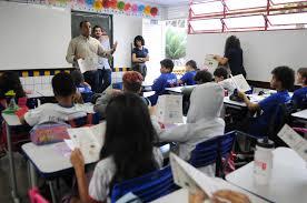 Projeto de conscientização ambiental vai à Escola Classe 4… | Flickr