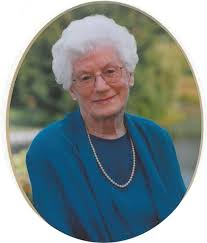 Myrtle Clark: obituary and death notice on InMemoriam